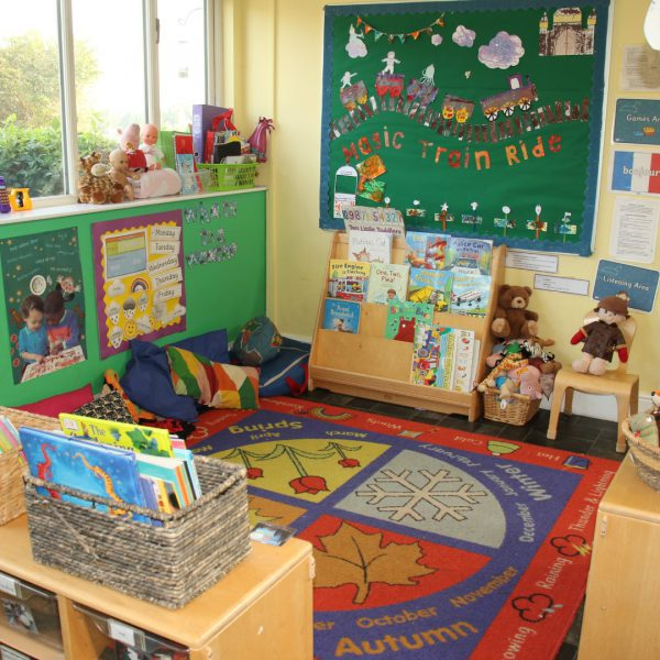 Childrens Day Nursery