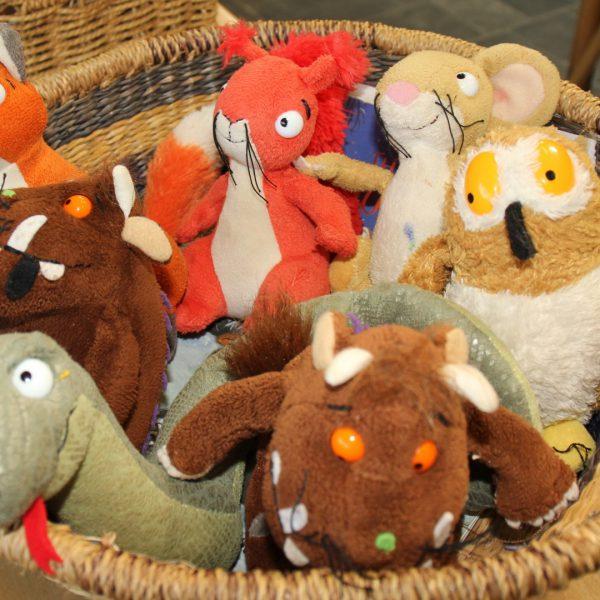 Little Explorers Day Nursery in Pakenham near Bury St Edmunds