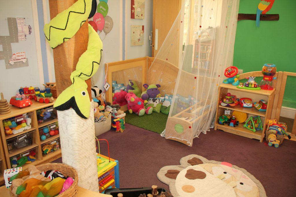 Acorn Nursery - Childrens Nursery in Pakenham, Suffolk