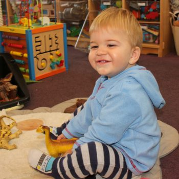 Little Explorers Nursery in Pakenham, Suffolk