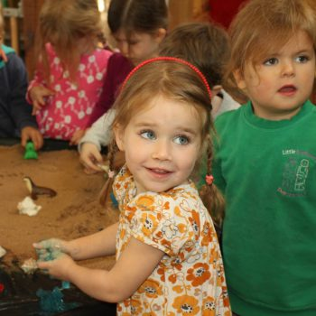 Little Explorers Day Nursery in Pakenham near Bury St Edmunds