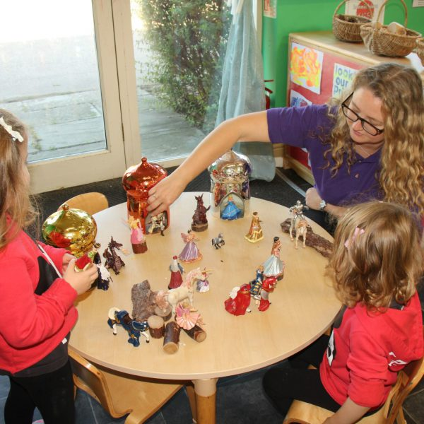 Little Explorers Nursery in Pakenham, Suffolk